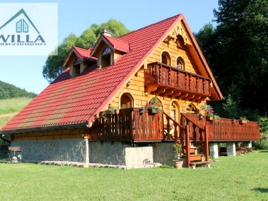 Dom Zagórze Śląskie