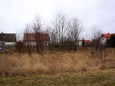 Działka budowlana Zielęcice