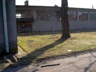 Budynek użytkowy Trzciel
