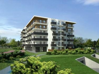 Apartamenty Wielicka - etap II