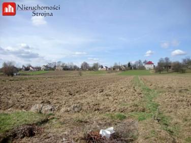 Działka budowlano-rolna Książnice