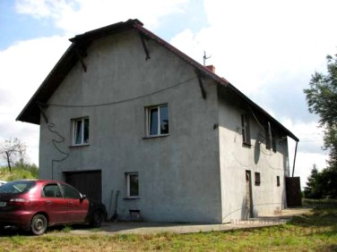 Dom Olszanica
