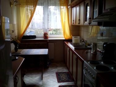 Mieszkanie Ciechocinek