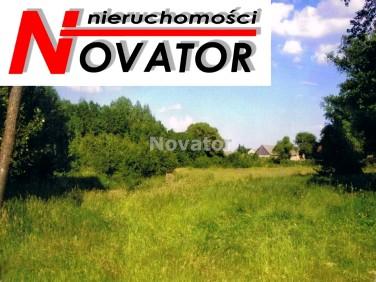 Działka budowlano-rolna Lipienica