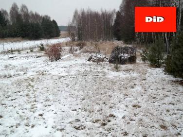 Działka rolna Krasice