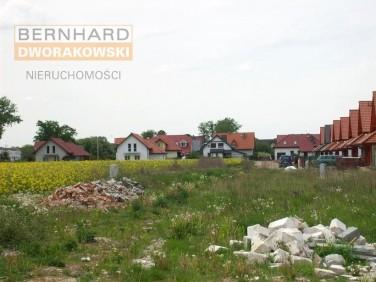 Działka budowlana Piecowice