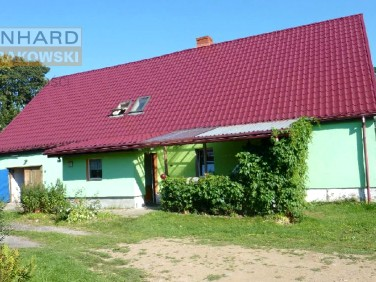 Dom Bukówka