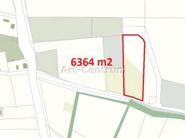 Działka Tarkowo Dolne