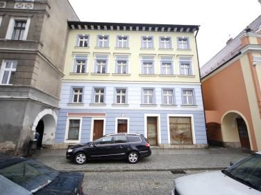 Budynek użytkowy Lądek-Zdrój