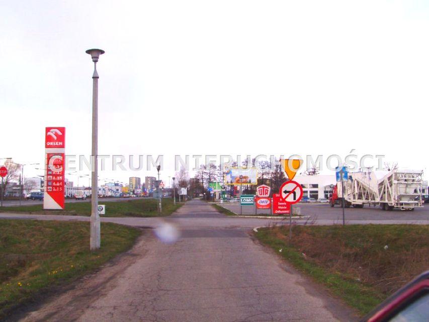 Działka budowlana Bydgoszcz