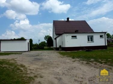 Dom Bzowo