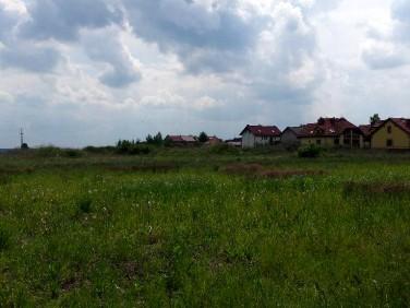 Działka budowlana Mirków