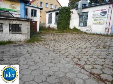 Budynek użytkowy Szczawno-Zdrój