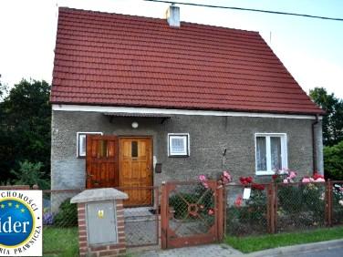 Dom Głuszyca
