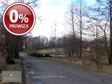 Działka budowlana Bukowina Sycowska