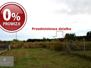 Działka budowlana Drogoszowice