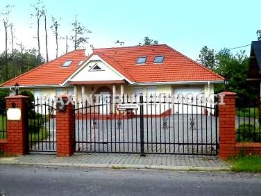 Dom Poświętne