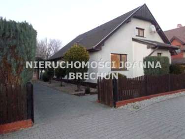 Dom Kąty Wrocławskie sprzedaż