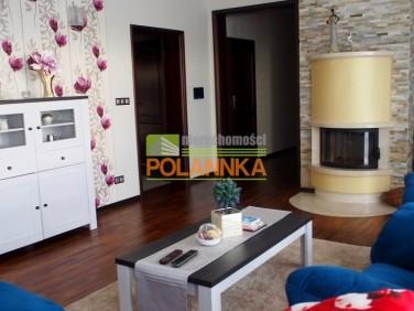 Dom Lubicz Dolny