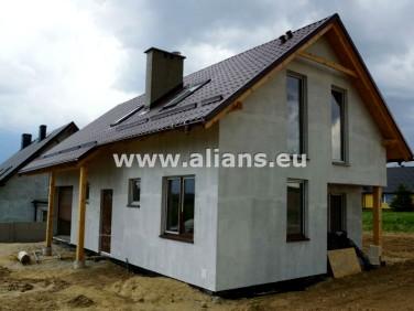 Dom Borzęcin sprzedaż