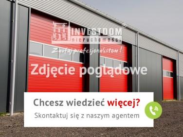 Działka Kędzierzyn-Koźle