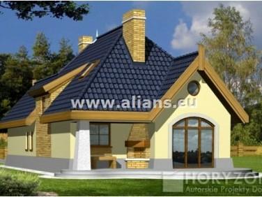 Dom Tczew