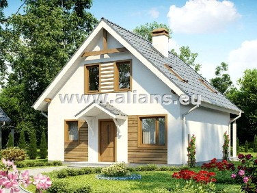 Dom Zbychowo