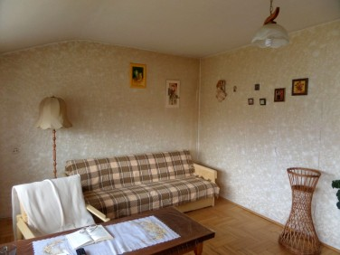Mieszkanie Sanok