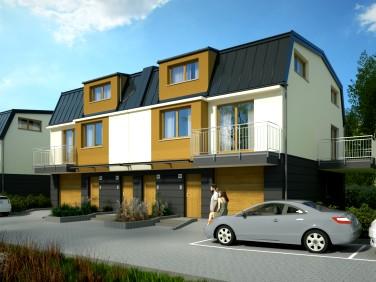 Mieszkania deweloperskie w domach jednorodzinnych