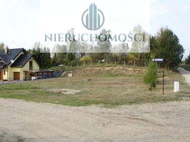 Działka budowlana Koleczkowo