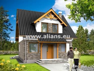 Dom Nowęcin sprzedaż
