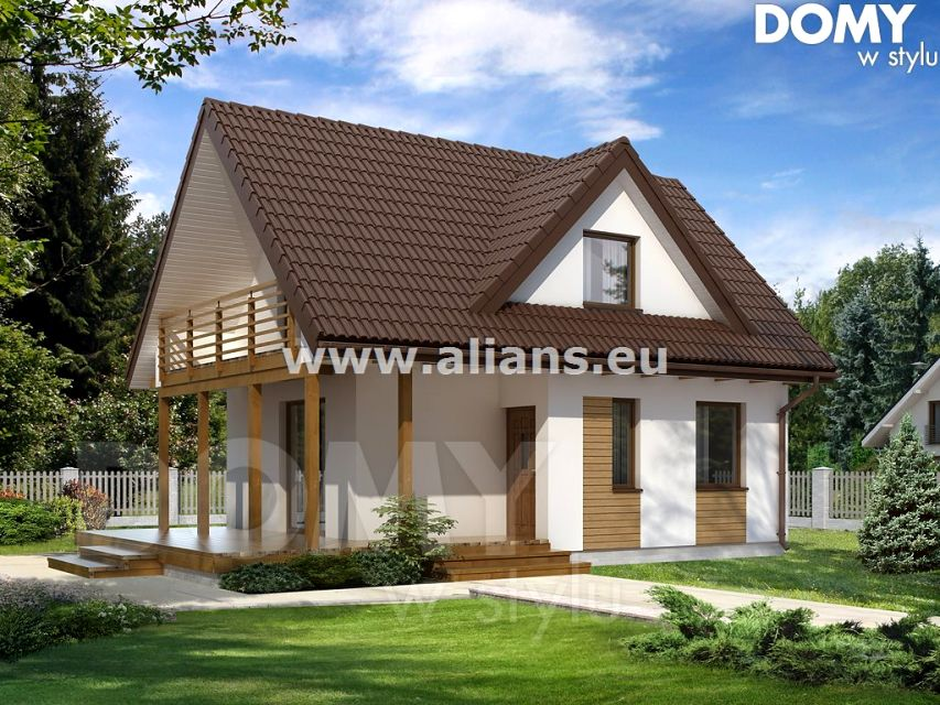 Dom Żukowo sprzedaż