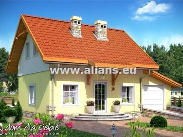 Dom Pruszcz Gdański sprzedaż
