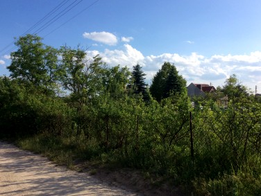 Działka budowlano-rolna Czerwonak