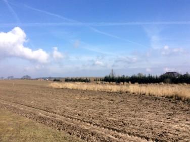 Działka budowlano-rolna Murowana Goślina