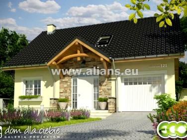 Dom Pępowo