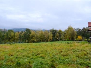 Działka budowlano-rolna Siepraw