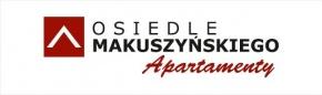 Osiedle Makuszyńskiego Apartamenty