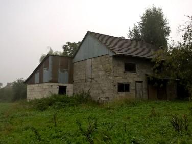 Działka budowlana Szczyrzyc