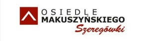 Osiedle Makuszyńskiego Szeregówki