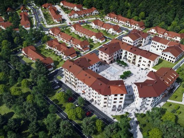 Kolonia Minerwy RUDA ŚLĄSKA