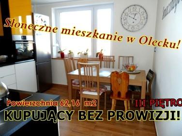 Mieszkanie Olecko