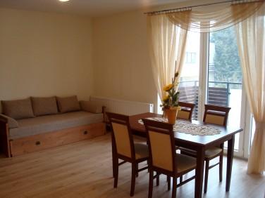 Mieszkanie apartamentowiec Bielsko-Biała
