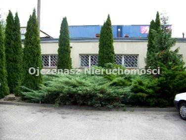 Budynek użytkowy Bydgoszcz wynajem