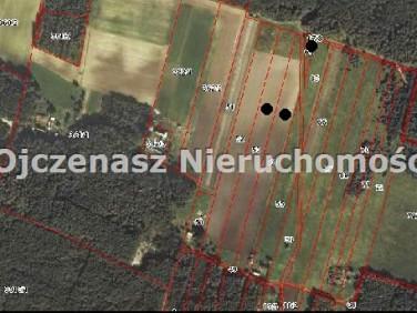 Działka budowlana Zamek Bierzgłowski