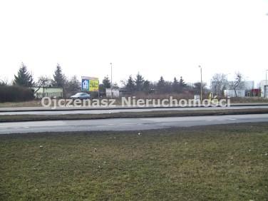 Działka inwestycyjna Inowrocław