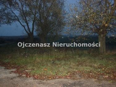 Działka budowlana Gliszcz