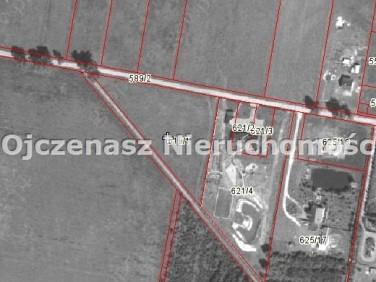 Działka rolna Rynarzewo