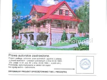 Działka budowlana Tuchola