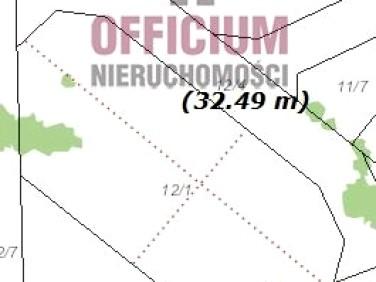 Pusta działka Wrocław